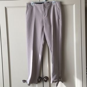 Banana Republic Avery Pants, never worn!